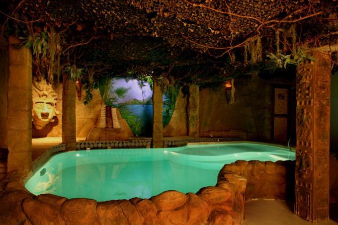 Berchem sauna lakonia privesauna zoeken for Prive zwembad afhuren voor 2 personen
